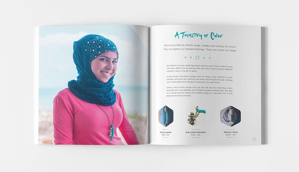 Jnoubi Magazine 3