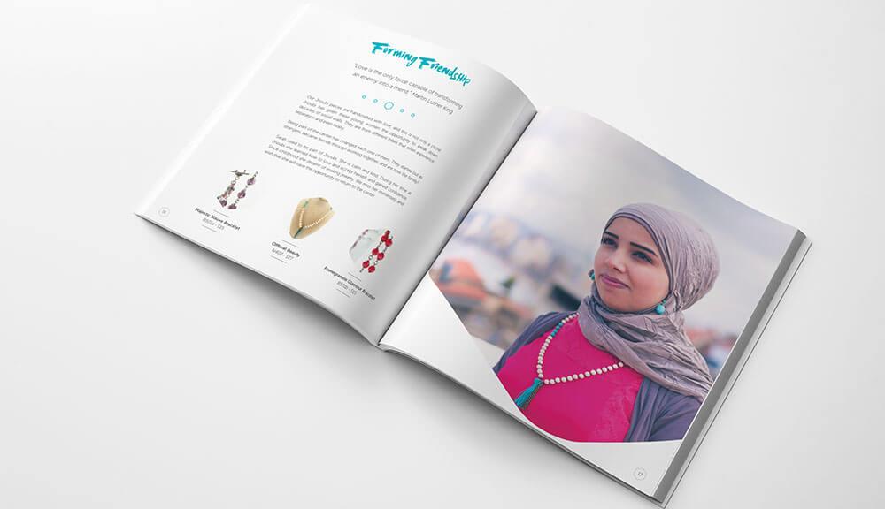 Jnoubi Magazine 5