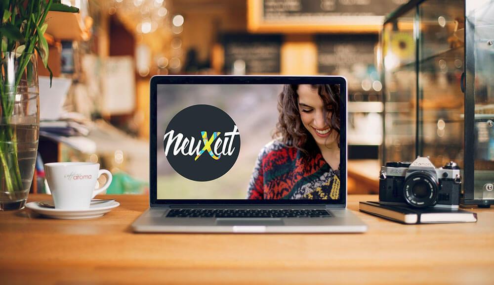 Neuxeit Website
