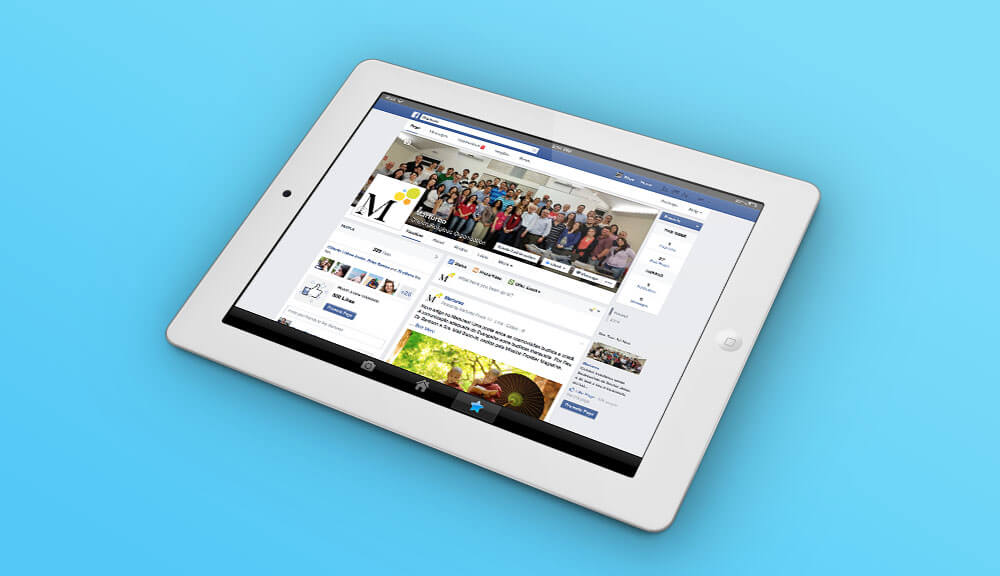 iPad Martureo