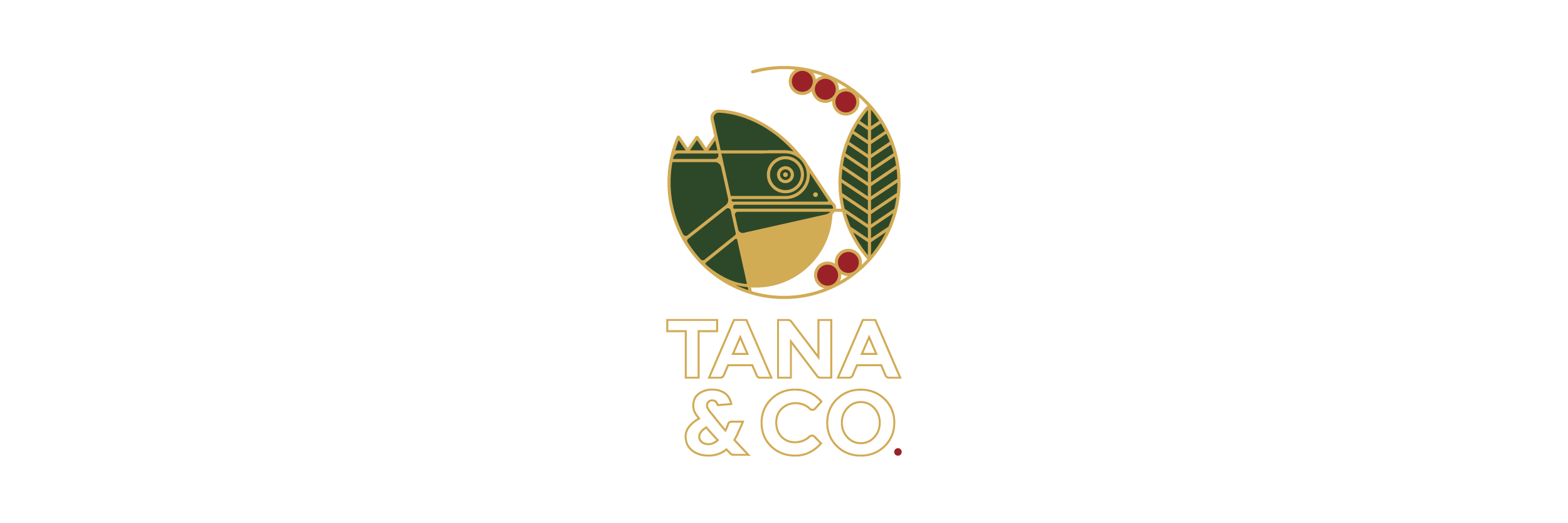 Tana & Co. by Filipe Amado