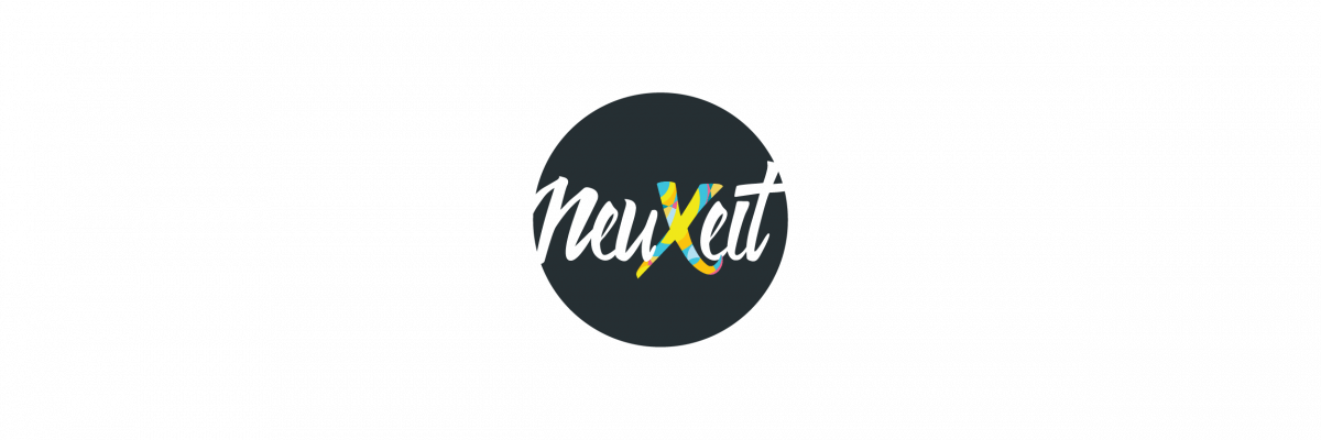Neuxeit by Filipe Amado